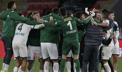 Bursaspor Hakkında Bilgiler – Bursaspor Şampiyonluk Bahis Oranları